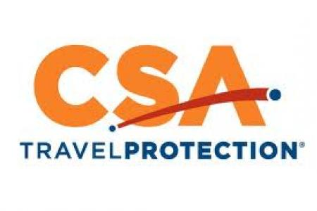 CSA Guest Protect Travel Insurance - Vivid Vacation Rentals